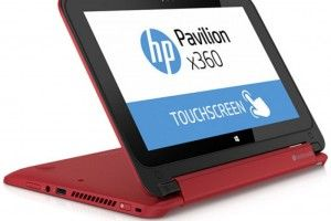 Faadu Review Of #HP Pavilion x360
