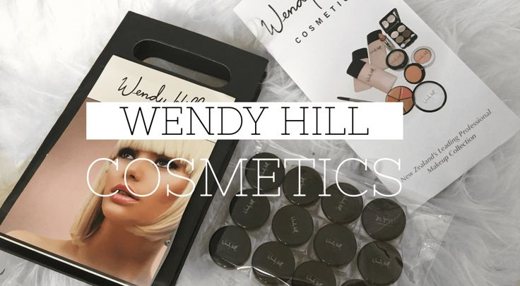 Wendy Hill Cosmetics
