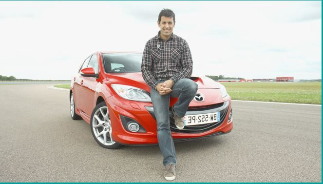 After entrusting the expert hands of Soheil Ayari, an MX-5, here is our pilot-house struggling with another Mazda: the 3 MPS which is the sporty version of the compact Japanese. Summary1. The tests of Soheil Ayari: Mazda 3 MPS2. The complete opinion of Soheil Ayari on the Mazda 3 MPS3. A lap time of the Ferte Gaucher aboard the Mazda 3 MPS A 2.   #Allbrands #Mazda #Test
