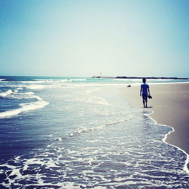 Playa de Tecolutla