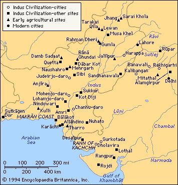 Indus Valley Civilization | India, My India: My Incredible ...