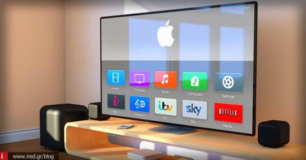 Web-based TV υπηρεσία από την Apple;