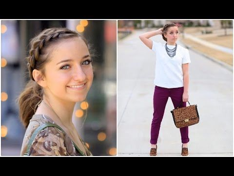 496 best hairstyles videos images on pinterest hairstyles videos diy dutch accent ponytail cute girls hairstyles youtube solutioingenieria Choice Image