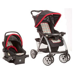 Safety 1st Saunter Travel System, Jordan