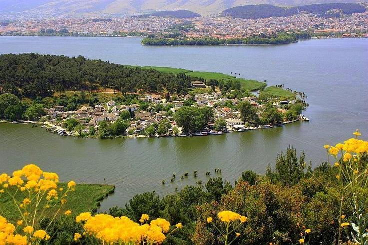 Ioannina Epirus