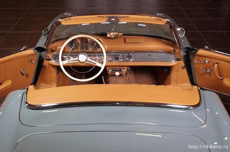 Mercedes-Benz-300SL-w198-Roadster-25.jpg (1280×850)