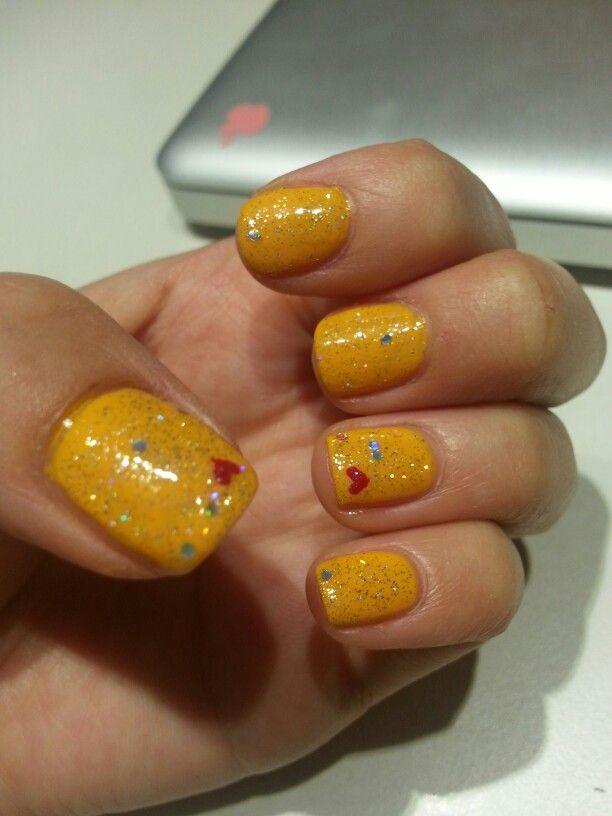 Yellow & Lil ♡