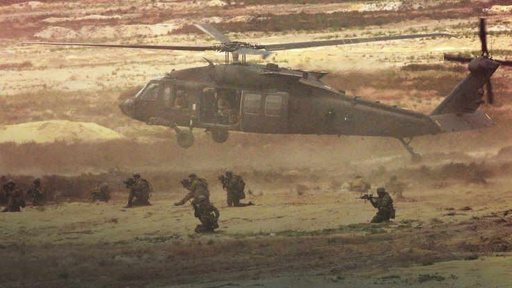 Miesiąc temu w Polsce odbyły się wielkie ćwiczenia NATO