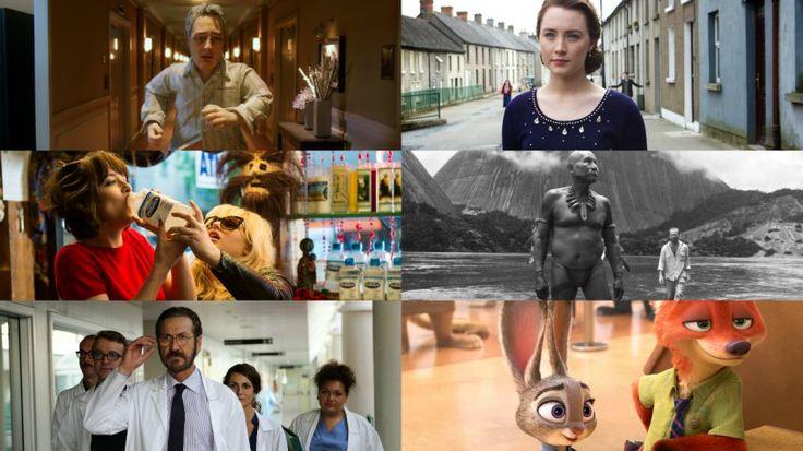 ¿Qué se estrena hoy en el cine? | Conozca las películas que llegan hoy a la cartelera