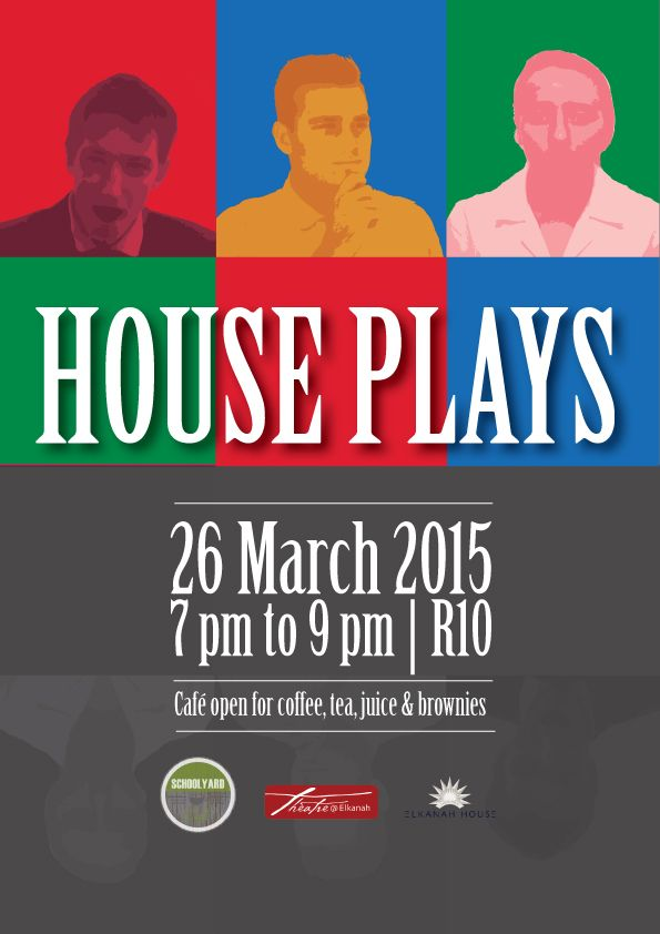 Inter House Plays