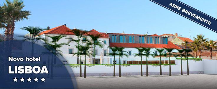 Hotel em Belém, Lisboa | Palácio do Governador