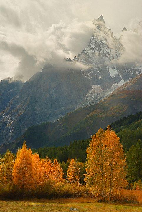 Val Ferret, Val d'Aosta
