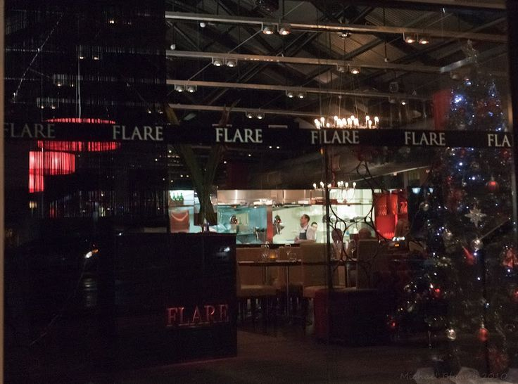 "St Kilda Today: New steak place ""Flare"" at St Kilda Station"