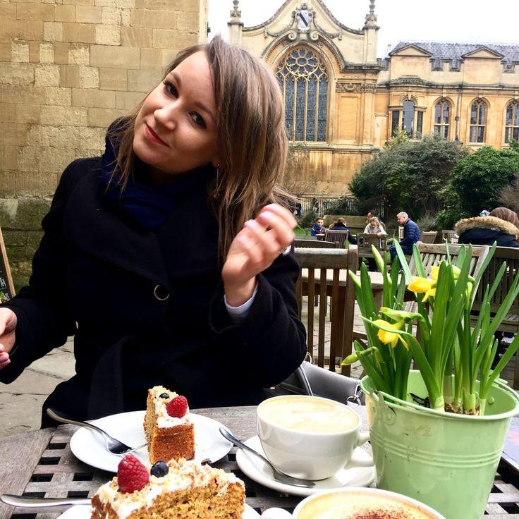 Saturday in Oxford