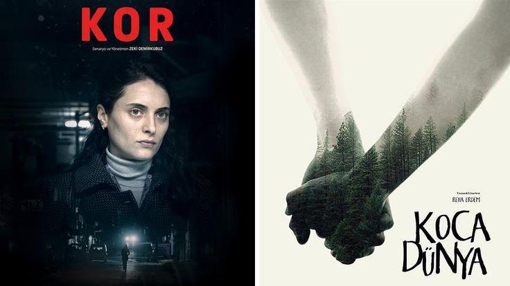 Hollanda'da düzenlenen 46. Uluslararası Rotterdam Film Festivali'nde bu sene Türk sineması iki filmle temsil edilecek.