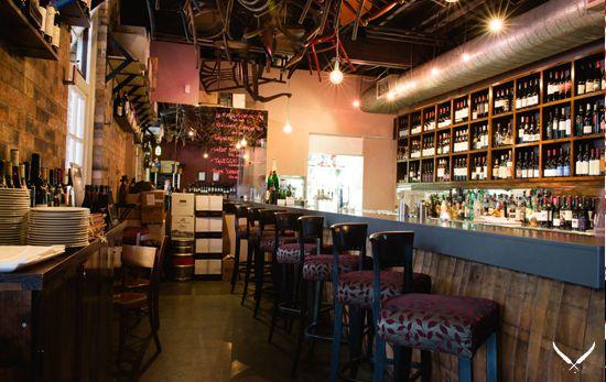 Brisbane's best suburban bars