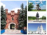 Белорусские каникулы (4 дня)