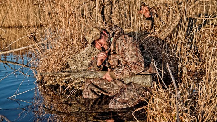 duck hunting camo backgrounds - photo #6