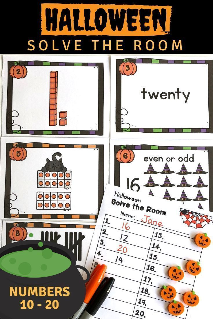 Are You Looking For A Fun Halloween Math Activity This Math Solve The Room Is A Great Way To Reinf Halloween Math Activities Halloween Math Fun Halloween Math [ 1102 x 735 Pixel ]