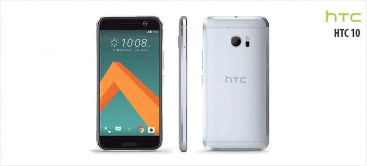 HTC 10 - noua generatie de smartphone-uri de top