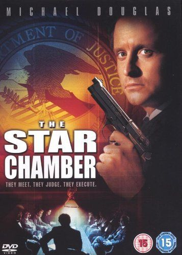 Gratis The Star Chamber film danske undertekster