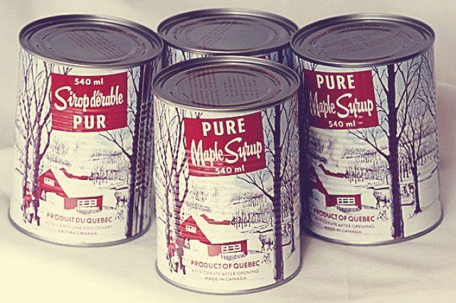 Le sirop d'érable est un produit du terroir québécois qui fait fureur chez quiconque en met dans sa bouche...