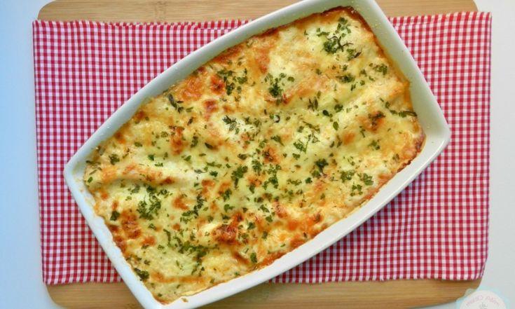 Como montar uma lasanha perfeita, receita no blog: http://www.muitoalemdacozinha.com/recipe-view/lasanha/