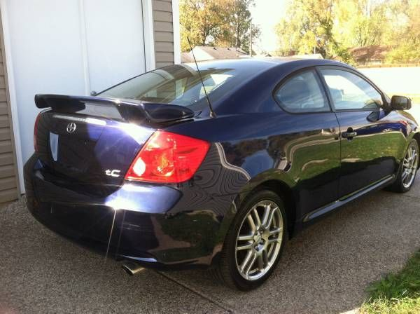 Toyota scion 2006 (Lousville ky) $4600: < image 1 of 9 > 2006 Toyota scion tc 2006 condition: excellentcylinders: 4 cylindersdrive:…