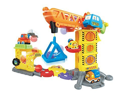 VTech Baby Toot-Toot Drivers Construction Site VTech http://www.amazon.co.uk/dp/B00VWL3N46/ref=cm_sw_r_pi_dp_w.hwwb09ZJSTK