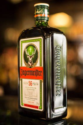 Mast-Jägermeister has unveiled a new Jägermeister bottle as it continues to reposition the image of the liqueur spirit.