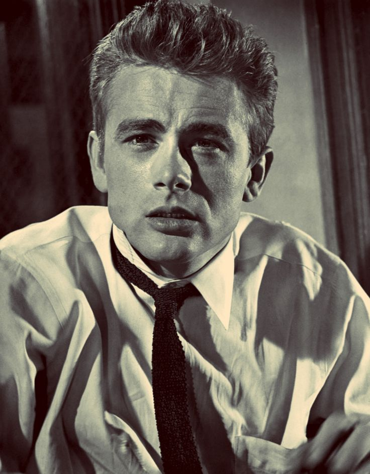 80 Things You Didn't Know About James Dean