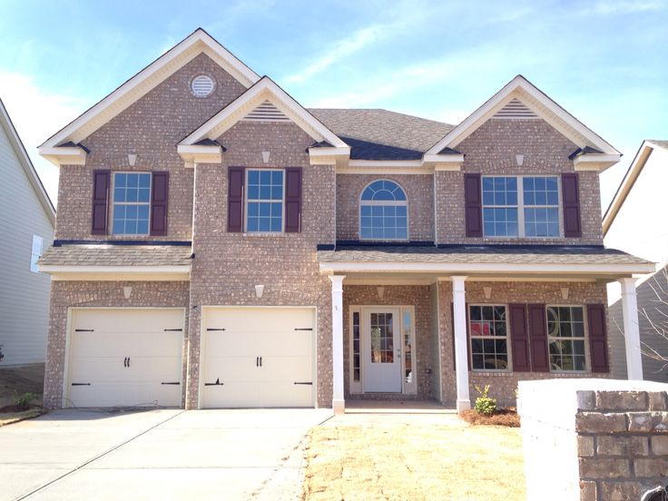 17 Best Brick And Stone Together Images On Pinterest