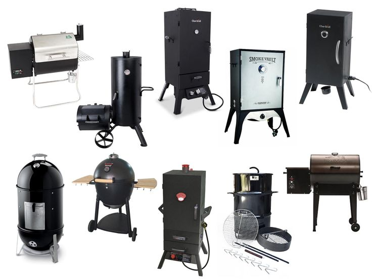 While you can smoke well on a grill if you know the tricks, nothing beats a dedicated smoker for succulent low-and-slow smoked ribs, pork, and brisket. You don't have to spend $10,000 on a big black submarine as seen on TV. Whether you want to go with wood, charcoal, gas, pellet, or electric, you can choose from a wide variety of smokers that are easy to use and get great results for under $500. Here are our picks.