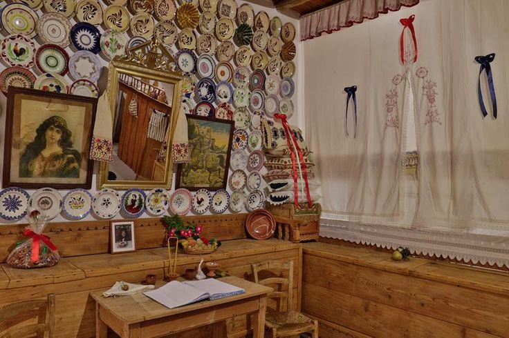 Folk Art Museum of Archangelos- Rhodes, Greece photo by Giorgos Anastopoulos