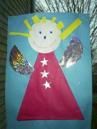 www.jufjanneke.nl | Kerst