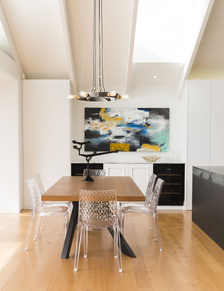 Tireless attention detail resulted in this villa transformation