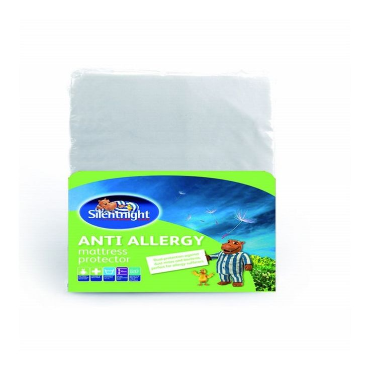 Shop Our range of mattress and pillow protection. Buy Silentnight Anti Allergy Mattress Protector @ www.tjhughes.co.uk. TJ Hughes price £6.99