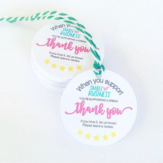 31 Best Business Thank You Card Messages: 19 Best Small Business Thank You Card Images On Pinterest