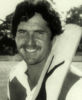Allan Border - Cricket great