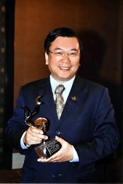 Zakladateľ spoločnosti DXN- Dato´Dr.Lim Siow Jin