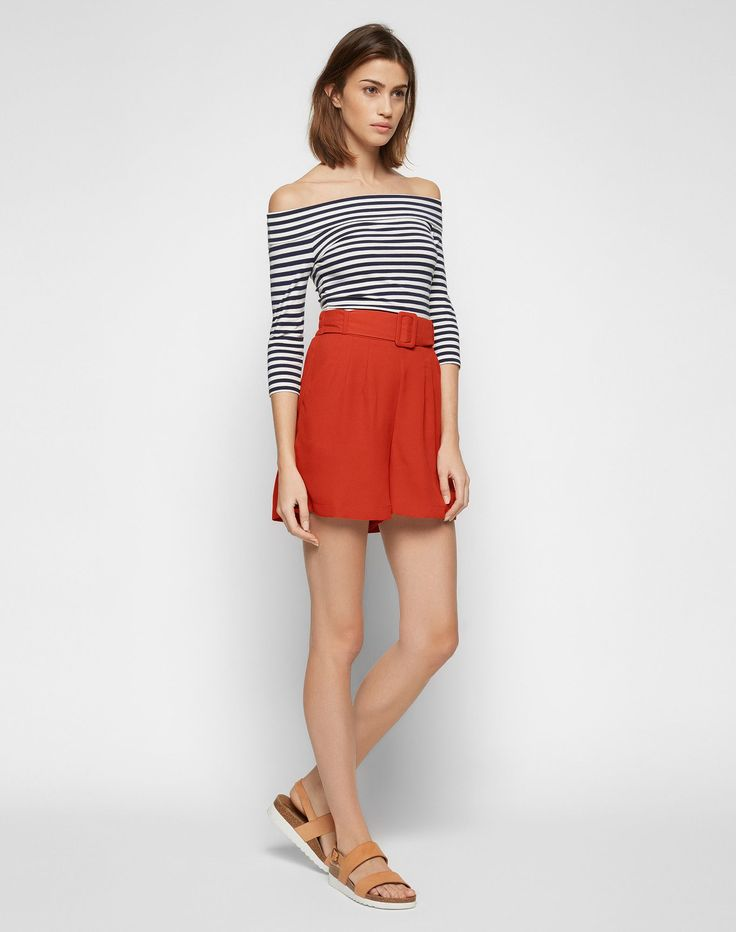 Shorts 'Nuria' 50€