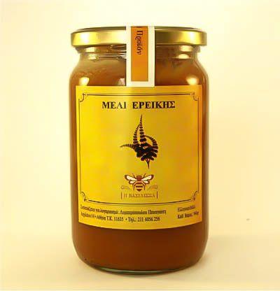 μελι ρεικι http://meli-vasilissa.gr