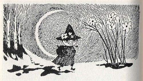 Moomin pictures ~