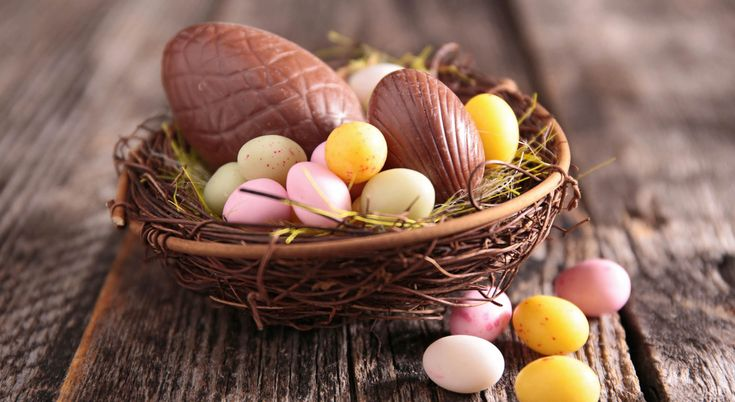 Cosa ci fate con tutte quelle uova di Pasqua avanzate? Sorpresa! Ecco 10 ricette per riutilizzare le uova di cioccolata!  #LeIdeeDiAIA #AIA #Uova #Egg #Eggs #Cioccolato #Tasty #Tips #Dolci #Sweet #Food #Foodie #Cucina #Cucinare