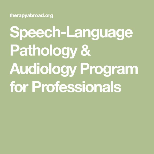 thesis speech language pathology Speech language pathology deals and works with a wide range of human communication and disorders, which include speech, language, cognitive communication, and swallowing  to provide information to the audience about the speech disorder known as childhood apraxia of speech thesis statement: apraxia is a rare disorder that if left untreated.