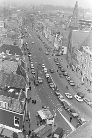 Gedempte Oude Gracht 1984