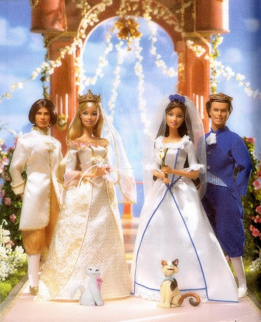 Barbie Princess and the Pauper: Written in your Heart | Flickr - Photo Sharing!