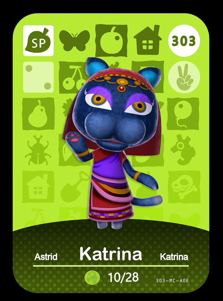 16+ Where to get animal crossing amiibo cards ideas in 2021