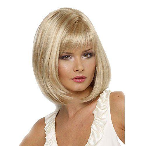wenmei Women's Bob Short Straight Blonde Oblique Simulati... https://www.amazon.co.uk/dp/B01JLM545I/ref=cm_sw_r_pi_dp_x_RdJ6xb4FN68HY
