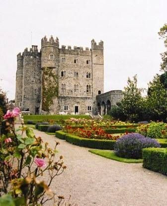 1000 images about ireland irish and my heritage on for Kildare castle